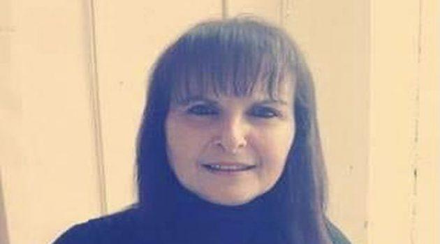 Θλίψη στην Ναύπακτο – «Έφυγε» η Λένα Ευθυμιοπούλου