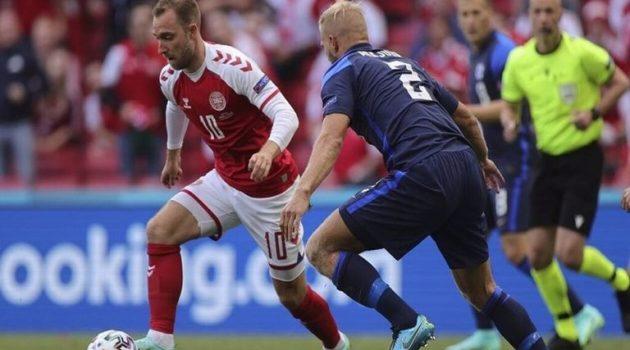 Euro 2020 – Πατέρας Έρικσεν: «Ο Κρίστιαν είναι εκτός κινδύνου, μπορεί και μιλάει»!
