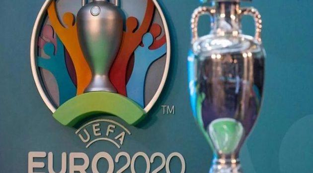 Euro 2020: Τα ζευγάρια της φάσης των «16» και το πρόγραμμα!