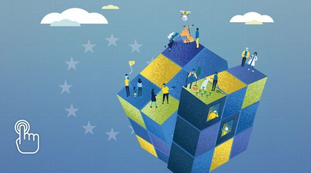 NextGenerationEU: Σχέδιο ανάκαμψης, με 30,5 δισ. ευρώ για την Ελλάδα