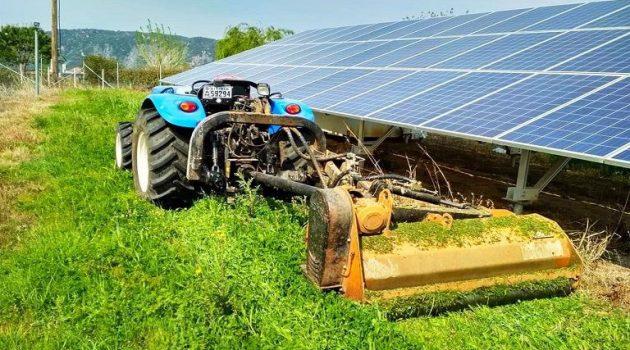 Αγροτικές εκμεταλλεύσεις οι Α.Π.Ε. που είναι μικρότερες των 500KW