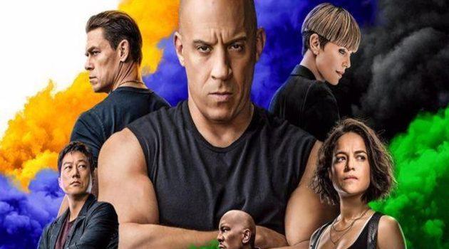 Αγρίνιο, «Ελληνίς»: Δε θα προβληθεί ο «Μαυριτάνος» – Το «Fast & Furious 9» στη θέση του