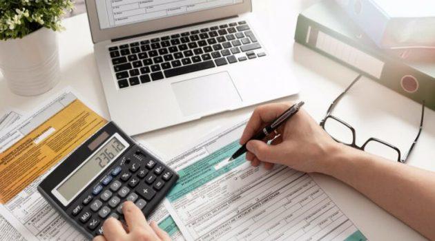 Φορολογικές δηλώσεις 2021: Τέσσερις τρόποι για να πληρώσετε τον φόρο εισοδήματος