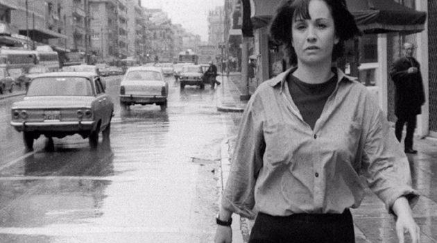 Κατερίνα Γώγου: Μια ασυμβίβαστη καλλιτέχνις που σημάδεψε μια ολόκληρη γενιά