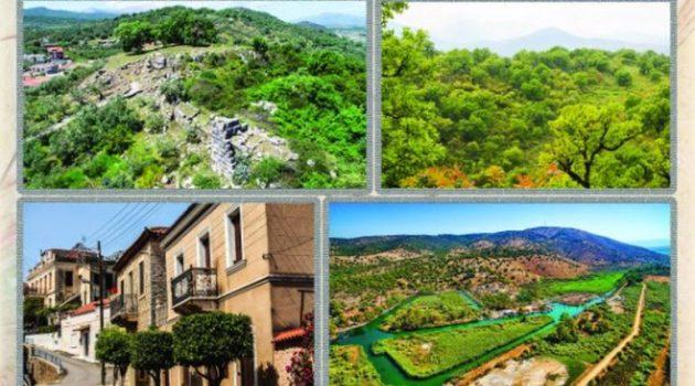 Ξηρόμερο: «Βελανιδόδασος, Βαλτί, Αστακός – Πολιτιστικά τοπία και συλλογική μνήμη»