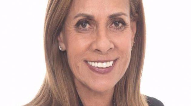 Η Κατερίνα Σολωμού στον Antenna Star: «Το Ε.Σ.Υ. χρειάζεται αναδιοργάνωση» (Ηχητικό)