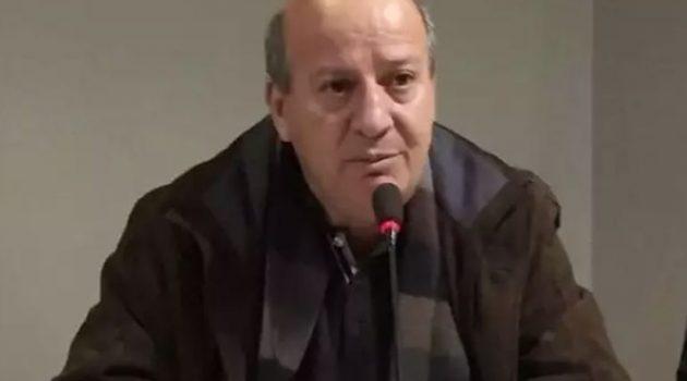 Ο Θ. Κατερινόπουλος στον Antenna Star για το έγκλημα στα Γλυκά Νερά (Ηχητικό)