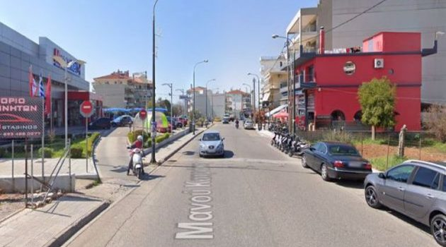 Κάτοικοι της οδού Μάνου Κατράκη ζητούν τη διάνοιξη της οδού Πανεπιστήμιου