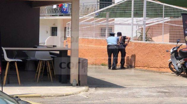 Άγριο έγκλημα κοντά σε ξενοδοχείο του Ιονίου – Τους πυροβόλησε και αυτοκτόνησε