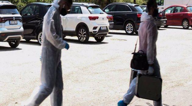 Κέρκυρα: Συγκλονιστικές αποκαλύψεις για το μακελειό με τους τρεις νεκρούς