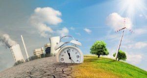 Εγκρίθηκε η νέα στρατηγική για την κλιματική αλλαγή