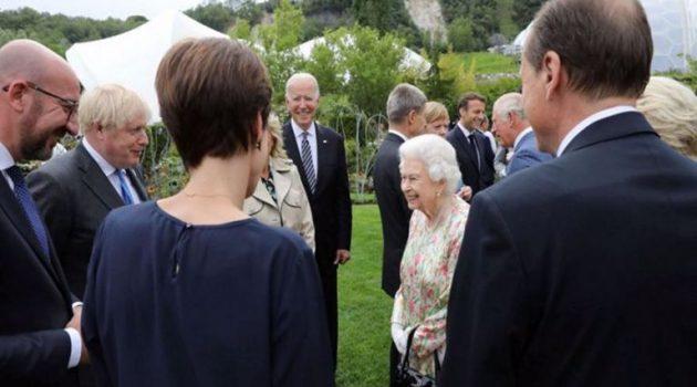 Με την κλιματική αλλαγή στην ατζέντα ολοκληρώνεται η σύνοδος των G7
