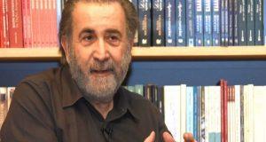 Ο Λάκης Λαζόπουλος διαγνώστηκε με ελαφρύ εγκεφαλικό επεισόδιο