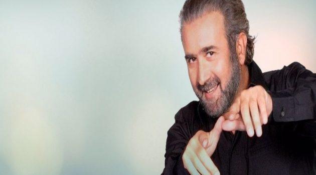 Λάκης Λαζόπουλος: To πρώτο μήνυμα μετά την περιπέτεια υγείας