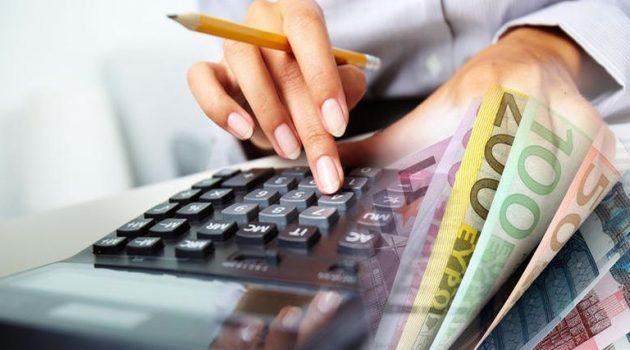 Επιχορήγηση 32 χιλιάδων ευρώ στον Δήμο Ναυπακτίας για ληξιπρόθεσμες υποχρεώσεις