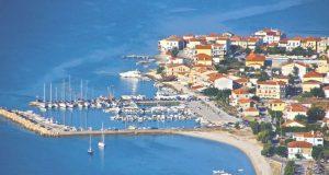 Δήμος Ξηρομέρου: Απαγορεύεται αυστηρά η στάθμευση στο Λιμάνι του Μύτικα