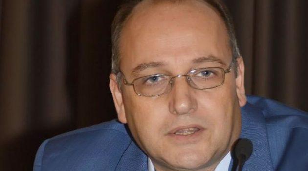 Ε.Ο.Κ.: Το προφίλ του Βαγγέλη Λιόλιου και οι προτεραιότητες του νέου Προέδρου
