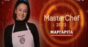 «MasterChef»: Μεγάλη νικήτρια η Μαργαρίτα Νικολαϊδη! (Video)