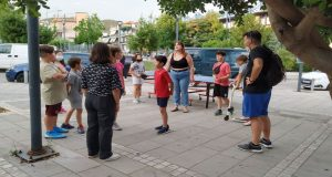 Στο Αγρίνιο το Μαθητικό Φεστιβάλ της Κ.Ν.Ε. (Photos)