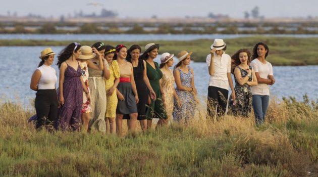 Messolonghi By Locals: Τα όνειρά μας μέσα σ' ένα ηλιοβασίλεμα με μια Νεφέλη… (Video)