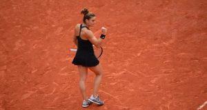 Rolan Garros – Ημιτελικά: Live ο αγώνας της Μαρίας Σάκκαρη