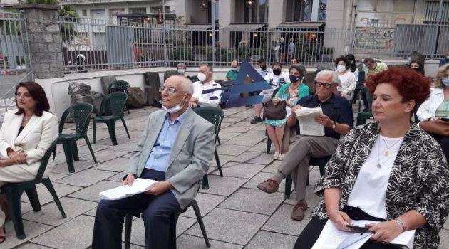 Αγρίνιο: Eκδήλωση για τα 200 χρόνια – «Οι Δικοί μας Ήρωες» (Videos – Photos)