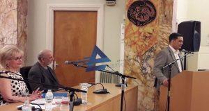 Αγρίνιο: Τα εγκαίνια της έκθεσης του Εικαστικού Αντώνη Ναστούλη (Videos…