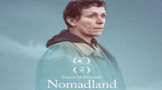 Αγρίνιο – «Ελληνίς»: To «Nomadland», η ταινία της χρονιάς έως το Σάββατο