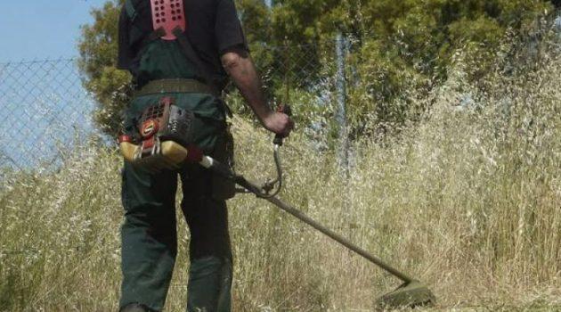 Ναύπακτος: Οι πολίτες καλούνται άμεσα να καθαρίσουν τις ακαθάριστες ιδιοκτησίες τους