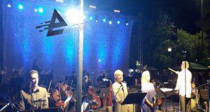 Η Ορχήστρα Σύγχρονης Μουσικής της Ε.Ρ.Τ. στο Αγρίνιο (Videos –…