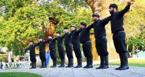 Λίμνη Τριχωνίδα: Ο Παγκρήτιος Σύλλογος Αιτωλ/νίας τίμησε τον Δασκαλογιάννη (Photo)