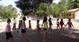 Παιδικές κατασκηνώσεις: Ξεκίνησαν οι αιτήσεις ασφαλισμένων του Ε.Φ.Κ.Α.
