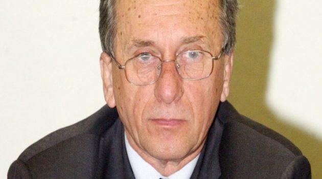 «Έφυγε» ο πρώην Υπουργός του ΠΑ.ΣΟ.Κ. Γιώργος Δρυς
