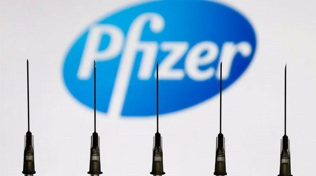 Αμφιλοχία: Ενημέρωση για διενέργεια έκτακτων εμβολιασμών με το εμβόλιο της Pfizer