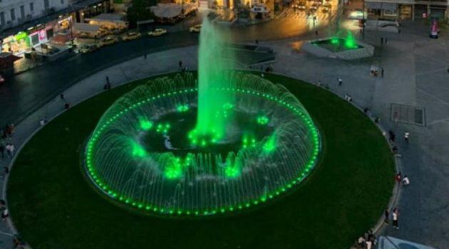 Στα πράσινα η Ομόνοια για τα 50 χρόνια του «Γουέμπλεϊ»