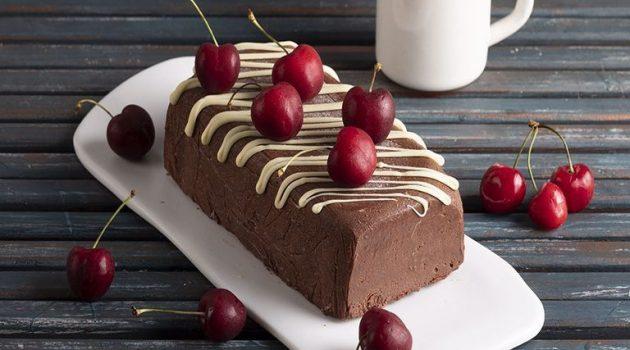 Μαρκίζ σοκολάτας