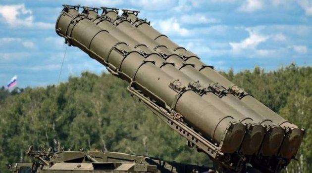 S-400: Οι Η.Π.Α. απορρίπτουν σενάρια για συμβιβαστική λύση