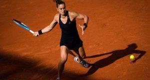 Για πρώτη φορά στους «8» του Roland Garros η Μαρία…