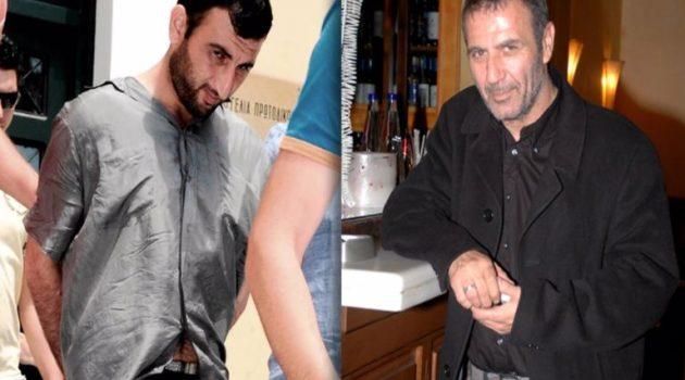 Χανιά: Σκότωσε και συγκρατούμενό του ο δολοφόνος του Νίκου Σεργιανόπουλου
