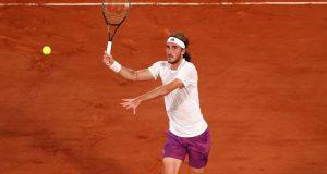 Στα Ημιτελικά του Roland Garros ο Στέφανος Τσιτσιπάς!