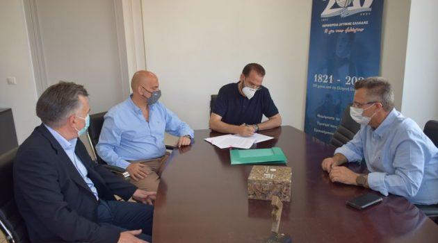 Π.Ε. Αιτωλοακαρνανίας: Σε καθεστώς παρακολούθησης οι μεταλλάξεις του Sars Cov-2