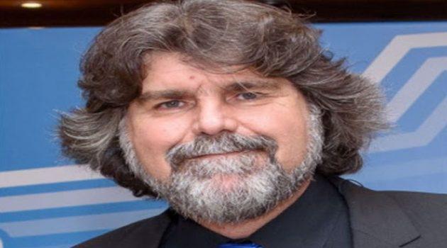 Ο Π. Θεοδωρίδης στον Antenna Star: «Σε Ακαδημαϊκή απομόνωση το Αγρίνιο» (Ηχητικό)