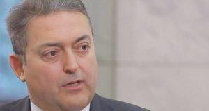 Ο Θεόδωρος Βασιλακόπουλος για καθυστερήσεις στους εμβολιασμούς και το τείχος…