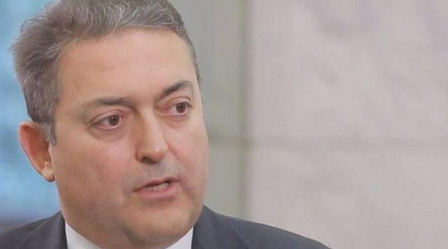Ο Θεόδωρος Βασιλακόπουλος για καθυστερήσεις στους εμβολιασμούς και το τείχος ανοσίας