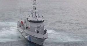 Τουρκικό σκάφος στη Λέσβο παρενόχλησε περιπολικό του Ελληνικού Λιμενικού