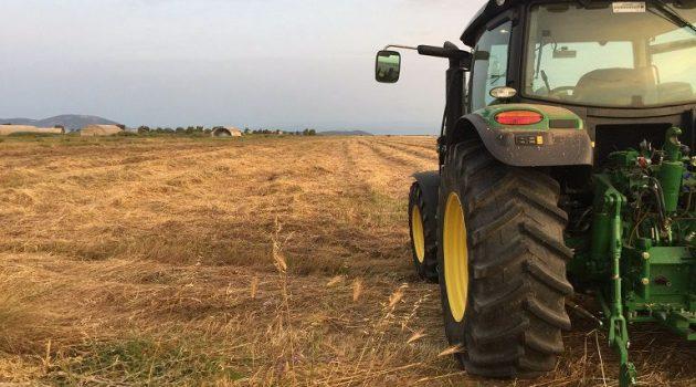 Αγροτική παραγωγή: Στέρεα βάση για ανάπτυξη στη Δυτική Ελλάδα