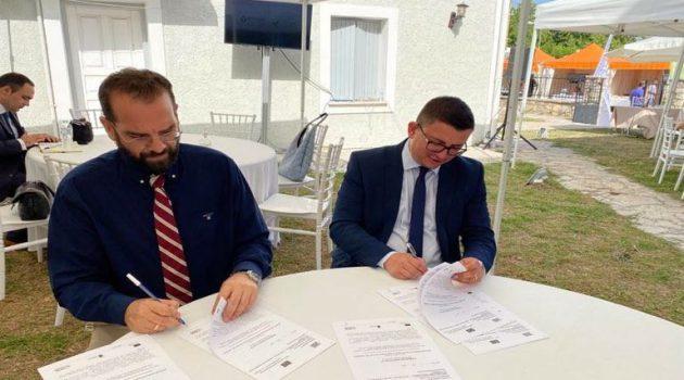3ο Αναπτυξιακό Συνέδριο Αιτωλοακαρνανίας: «Ζεστό» χρήμα στον Δήμο Ξηρομέρου