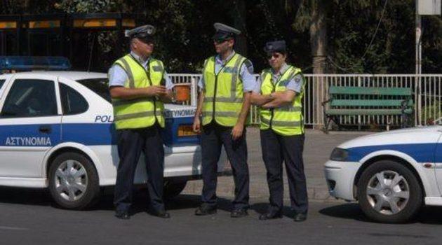 Αγρίνιο: Οδηγός Ι.Χ. φορτηγού βρισκόταν υπό την επήρεια αλκοόλ και συνελήφθη