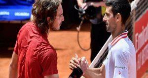 Roland Garros: Η μεγάλη στιγμή του Στέφανου Τσιτσιπά απέναντι στον…