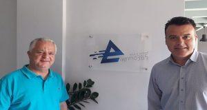 Ν. Μπαλαμπάνης στον Antenna Star: «Ευθύνη όλων μας η προστασία…